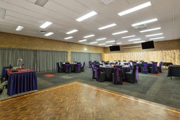 Hall for hire in Acacia Ridge Brisbane